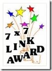 7x7-blog-award