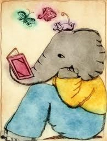 elephantreading