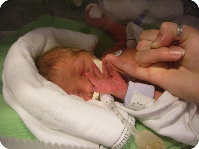 Baby Carter 1