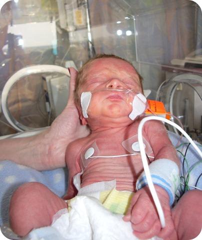 Baby Carter 2
