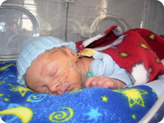 Baby Carter 3