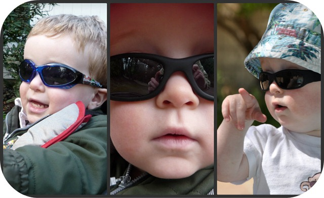 Carter Sunglasses Collage 3