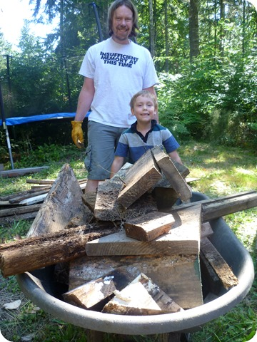 Operation Scrap Wood
