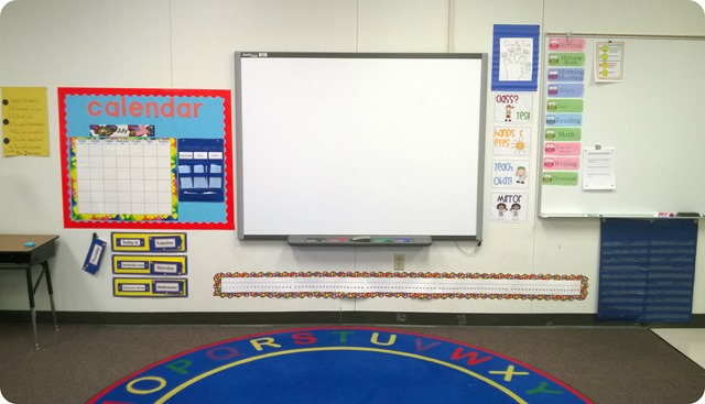 home my classroom