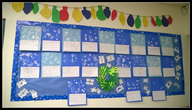 Snowflake Poems